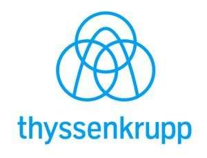 Thyssenkrupp - Pella Bethânia